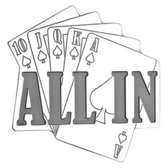 "AMI® - ""ALL IN"" Polished Hitch Cover"