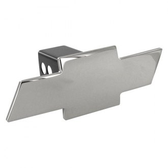 AMI® - Universal Chrome Chevy Bowtie Hitch Cover