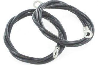 AMI® 5113K - Black Hood Pin Cables