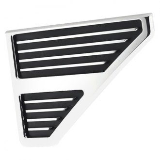 AMI® - Brushed Hood Vent Grille