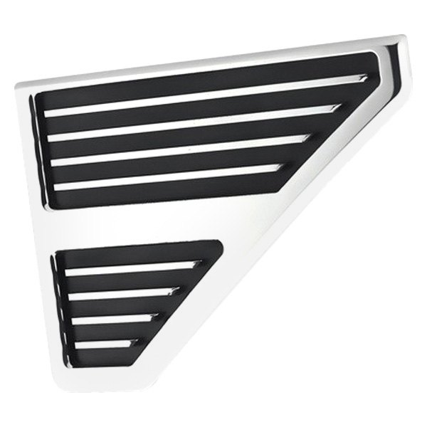 AMI® - Polished Hood Vent Grille