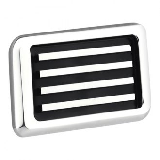 AMI® - Polished Rectangle Side Vent