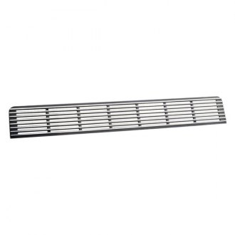 AMI® - Polished 1-Pc Polished Bumper Grille