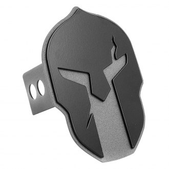 "AMI® - Helmet Style Hitch Cover for 2"" Receivers"