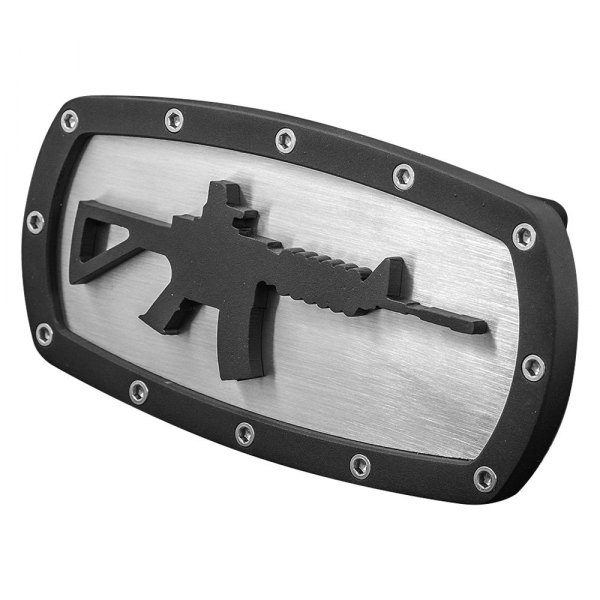 "AMI® - AR-15 Hitch Cover for 2"" Receivers"