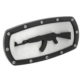 "AMI® - AK-47 Hitch Cover for 2"" Receivers"