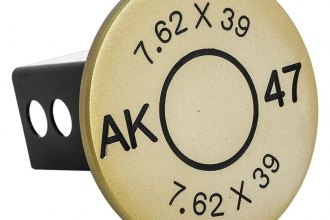 "AMI® - AK-47 7.62 Hitch Cover for 2"" Receivers"