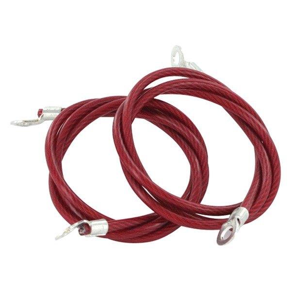 All Sales 5110P Hood Pin