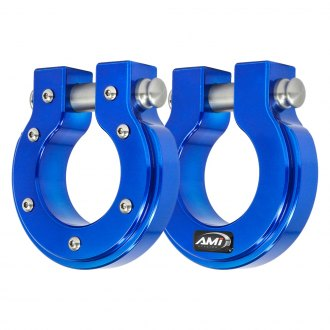 AMI® - Demon Hook Round D-Ring