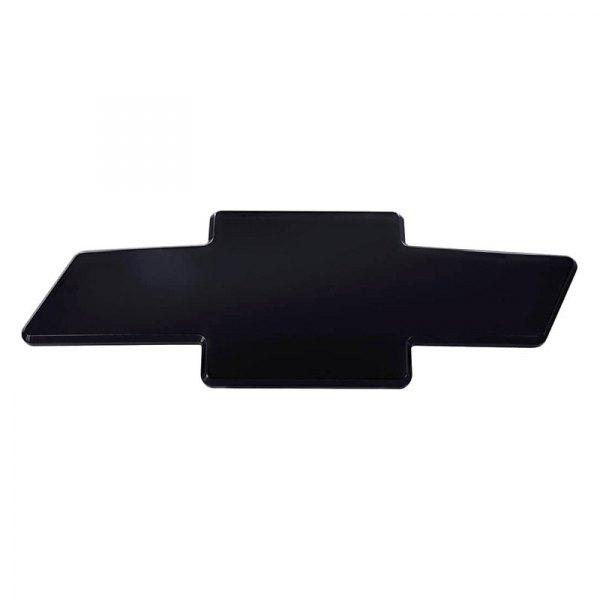 Ami 96017k Chevy Bowtie Style Black Grille Emblem