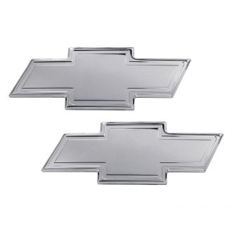 AMI® - Chevy Bowtie Style Emblems
