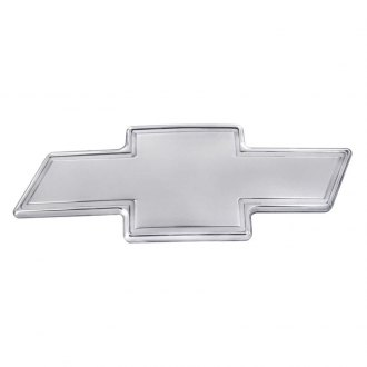 2006 chevy silverado grille emblems custom badges. Black Bedroom Furniture Sets. Home Design Ideas