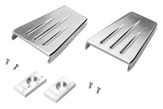 AMI® - Billet Hinge Covers