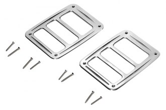 AMI® - Billet Tail Light Covers