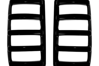 AMI® - V-Tech Black Tail Light Covers