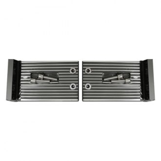 AMI® - Polished Bumper Inserts