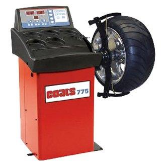 AMMCO®   Wheel Balancer