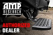 AMP Research Authorized Dealer