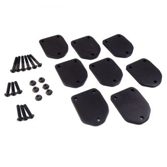 AMP Research® - BedXTender HD™ Black Tonneau Cover Spacer Kit