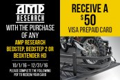 AMP Research Special Offers