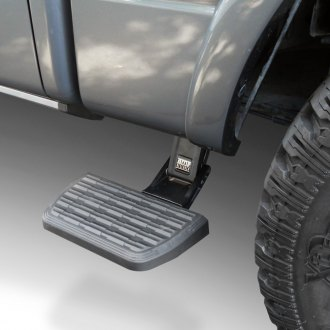 2013 Ford F 150 Truck Bed Steps Amp Tailgate Ladders Carid Com