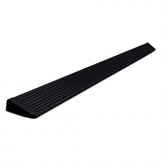"AMP Research® - 6.25"" PowerStep™ Black Running Board"