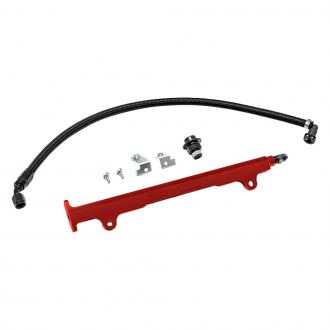 AMS® - Fuel Rail Kit with Fuel Damper