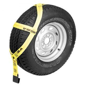 "Ancra® - 7"" Basket Strap For Tires"