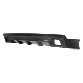 Anderson Composites® - OEM-Style Rear Carbon Fiber Diffuser