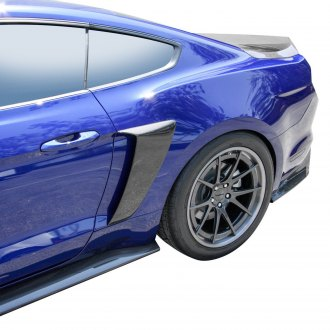 Anderson Composites® - Carbon Fiber Side Scoops
