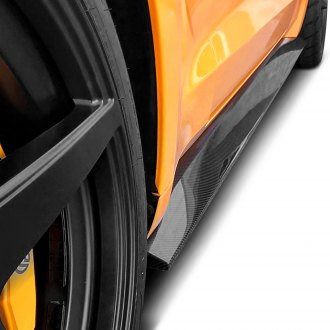 Anderson Composites® - AR-Style Rocker Panel Splitters