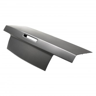 Anderson Composites® - Type-OE Style Carbon Fiber Trunk Lid