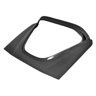 Anderson Composites® - OE-Style Carbon Fiber Trunk Lid