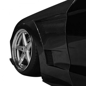 Anderson Composites® - AT-Style Front Fenders