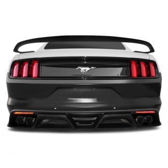 Anderson Composites® - GT350-Style Rear Diffuser/Valance