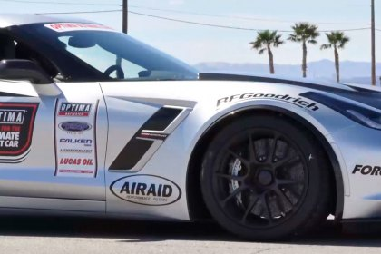 AC-HD14CHC7-OE - Anderson Composites® Jordan Priestley at the Optima Ultimate Street Car Challenge (Full HD)