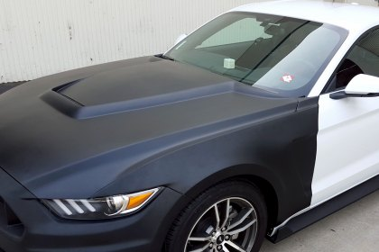 Anderson Composites® Hood Installation (Full HD)