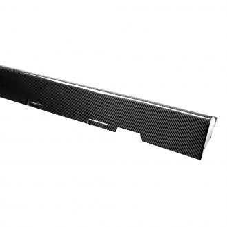 Anderson Composites® - ZL-Style Carbon Fiber Side Skirts