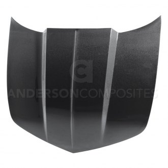 Anderson Composites® - RA-Style Hood