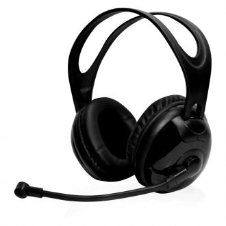 Andrea Electronics® - OTE Stereo PC Headset