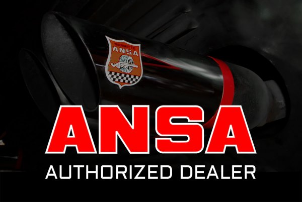 Ansa Authorized Dealer