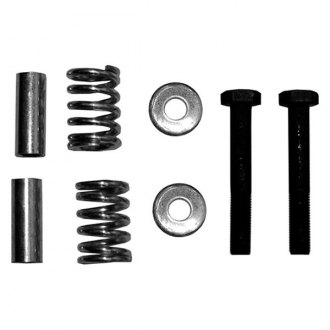 Ansa® - Exhaust Bolt and Spring Kit