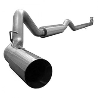 Ansa® - Silverline™ Exhaust Systems