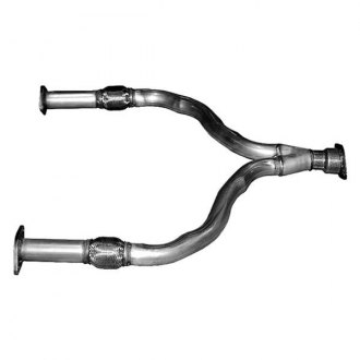Ansa® - Exhaust Pipe