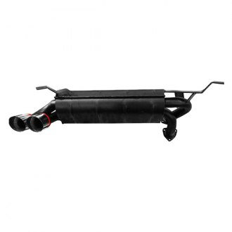 Ansa® - Exhaust Muffler Assembly