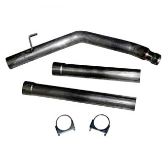 "Ansa® - Silverline™ 409 SS Exhaust Stack Conversion Kit (4"" Tubing)"