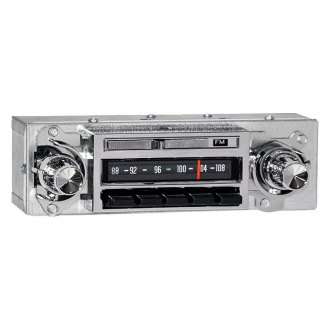Antique Automobile Radio® - Dream Line AM/FM Factory Style Radio with Bluetooth