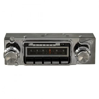 Antique Automobile Radio® - AM/FM Factory Style Radio with Bluetooth