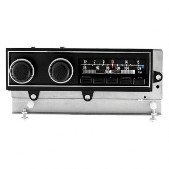 Antique Automobile Radio® - AM/FM OE Style Radio with Bluetooth