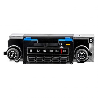 Antique Automobile Radio® - AM/FM Classic Car Radio with Bluetooth